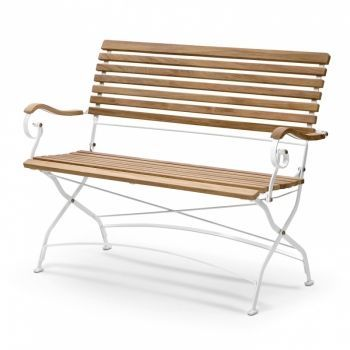 Grenen Outdoor Bench