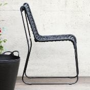 Jan Kurtz: Categories - Furniture - In/Out Chair