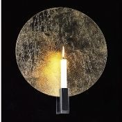 Catellani & Smith: Categories - Lighting - Gemma Parete Wall Candlestick
