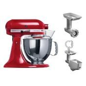 KitchenAid: Brands - KitchenAid - Artisan Profi Set