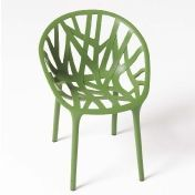 Vitra: Categories - Furniture - Vegetal Chair