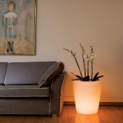 Moree Ltd.: Marques - Moree Ltd. - Plantpot LED Accu Outdoor - Pot de Fleurs