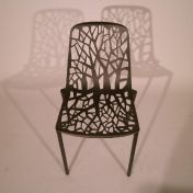 Weishäupl: Brands - Weishäupl - Forest Chair | B Stock