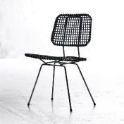 Gervasoni: Brands - Gervasoni - Brick Chair