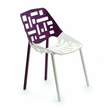 Twin Garden Chair