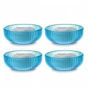 Authentics: Brands - Authentics - Kali small bowl Set 4 pieces