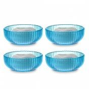 Authentics: Marques - Authentics - Kali small bowl Set 4 pieces