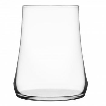 Marc Newson Glass 50cl set of 2 pieces