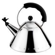 Alessi: Brands - Alessi - 9093 Kettle