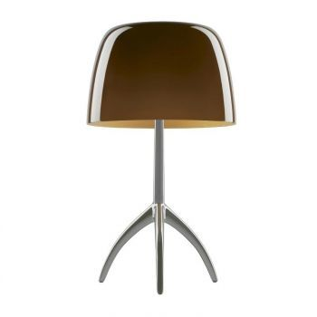 Lumiere 05 Grande Table Lamp aluminium