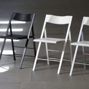 Jan Kurtz: Categories - Furniture - Pocket Folding Chair