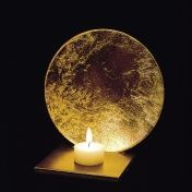 Catellani & Smith: Brands - Catellani & Smith - Luna Candle Holder