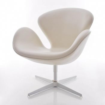 Swan Chair Without Return Mechanism