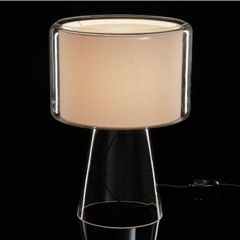 Mercer Mini Table Lamp