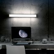 Oluce: Categories - Lighting - Universal 108 Wall Lamp