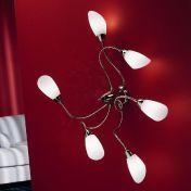 deMajo: Brands - deMajo - Poli Pò P6/A6 Lamp