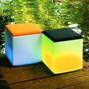 lux-us: Categories - Furniture - Lux-us lighted box
