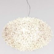 Kartell: Categories - Lighting - Big Bloom Suspension Lamp