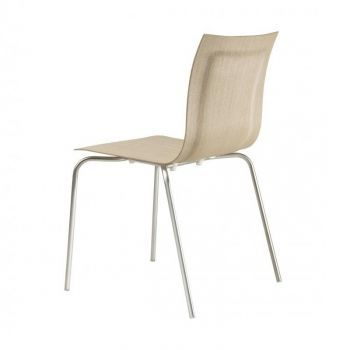 Thin S16 - Chaise empilable