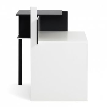 De Stijl Side Table