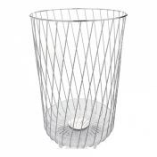 Alessi: Categories - Accessories - A Tempo Umbrella Stand