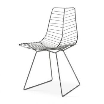 Leaf Stackable Chair