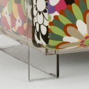 Kartell: Categories - Furniture - Pop Missoni Two Seater