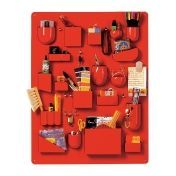 Vitra: Categories - Accessories - Uten.Silo I  Accessories Holder