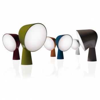 Binic - Lampe de Table