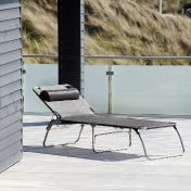 Jan Kurtz: Brands - Jan Kurtz - Amigo Lounger Summer Set