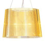 Kartell: Brands - Kartell - Ge Suspension Lamp