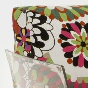 Kartell: Brands - Kartell - Pop Missoni Two Seater