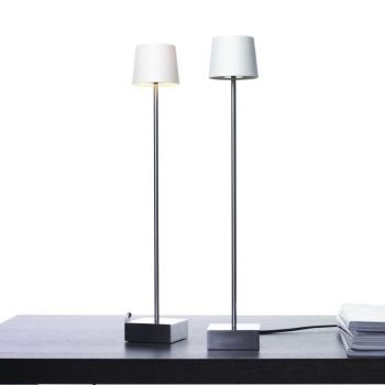 Cut - Lampe de Table  with dimmer