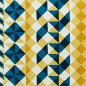GAN: Hersteller - GAN - Kilim Mosaiek Teppich