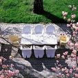 Driade Store: Categories - Furniture - Lord Yo - Thali Alu Garden Set