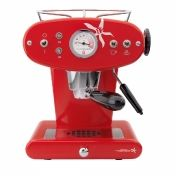 francis & francis for Illy: Categories - High-Tech - X1 IPSO espresso maker