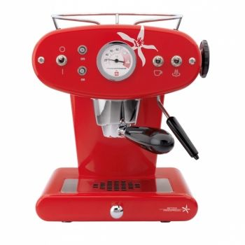 X1 IPSO espresso maker
