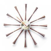 Vitra: Brands - Vitra - Spindle Clock