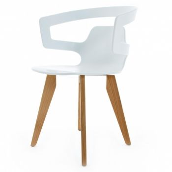 558 Segesta Wood Chair