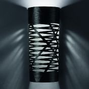 Foscarini: Brands - Foscarini - Tress Grande Wall Lamp