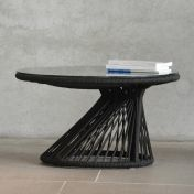 Jan Kurtz: Marques - Jan Kurtz - Ray Lounge - Table d'appoint