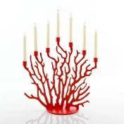 Driade Kosmo: Categories - Accessories - Tenochtitlan Candle Holder