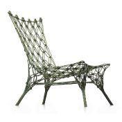 Cappellini: Hersteller - Cappellini - Knotted Future Stuhl