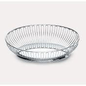 Alessi: Categories - Accessories - Wire Basket 829