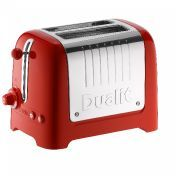 Dualit: Brands - Dualit - Lite Toaster 2 Slices