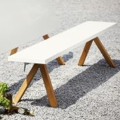 Jan Kurtz: Categories - Furniture - Nanoo Garden Bench
