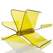 Kartell: Categories - Accessories - Front Page News Rack