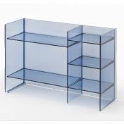 Kartell: Hersteller - Kartell - Sound-Rack Regal