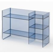 Kartell: Collections - Laufen Collection - Sound-Rack Shelf