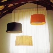 Santa + Cole: Brands - Santa + Cole - GT5 Suspension Lamp